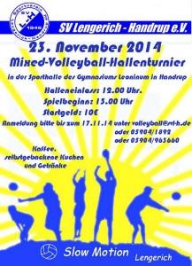 Volleyball_2014_Einladung_Hallenturnier